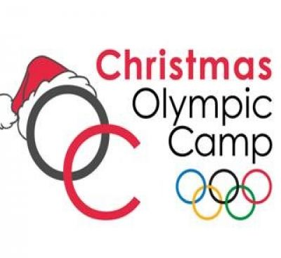 CHRISTMAS OLYMPIC CAMP