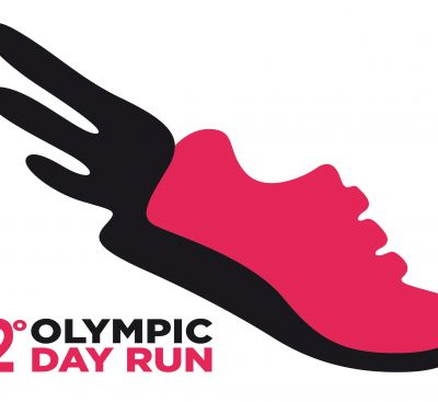 """2ο """"OLYMPIC DAY RUN"""" - ΠΑΡΑΔΟΣΗ ΕΞΟΠΛΙΣΜΟΥ"""