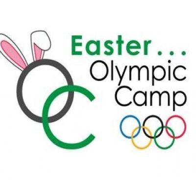 2ο EASTER OLYMPIC CAMP