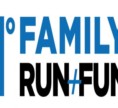 1 FAMILY RUN + FUN