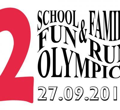 2o SCHOOL OLYMPICS & FAMILY FUN&RUN