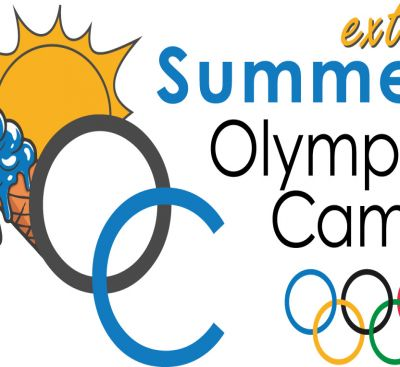 """3ο EXTRA SUMMER OLYMPIC CAMP"""