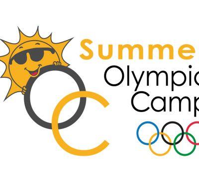 """""""5ο SUMMER OLYMPIC CAMP""""  ΓΙΑ ΠΑΙΔΙΑ 6-12 ΕΤΩΝ"""